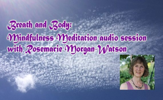 img breath and body mediation
