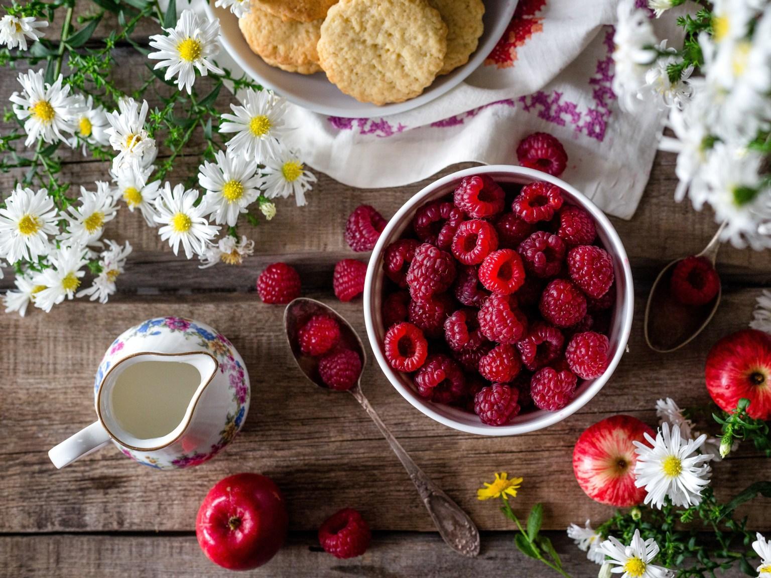 Les 12 fruits et légumes les plus pollués