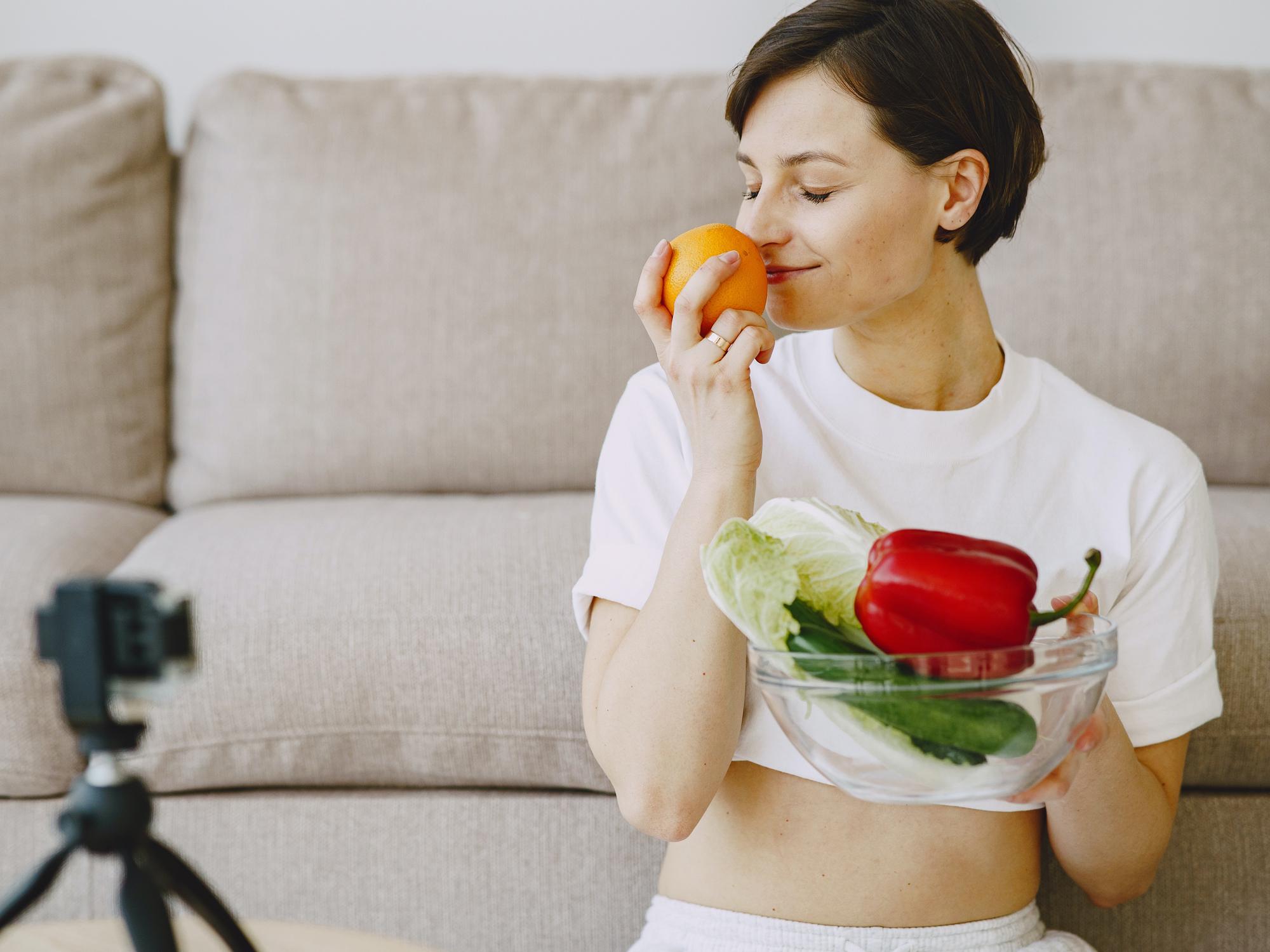 Peut-on faire confiance aux fruits et légumes surgelés ?