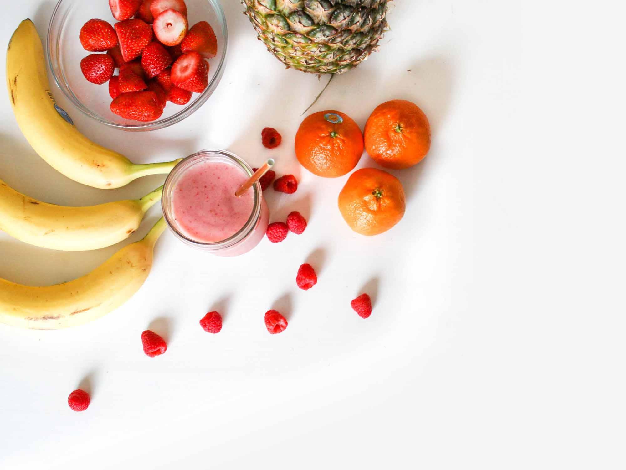 15 aliments zéro calories à dévorer