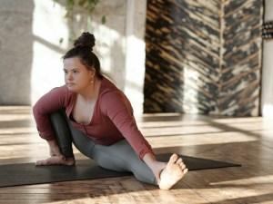 7 étirements du bas du dos pour soulager la douleur
