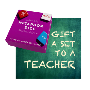 gift a set to a teacher