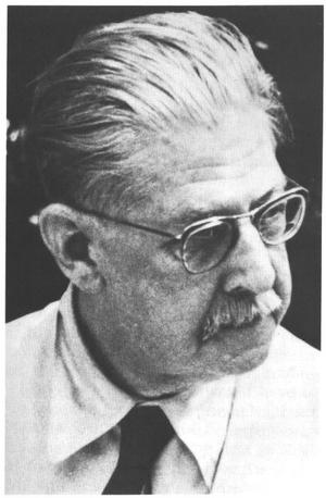 French Hermetic philosopher, René Schwaller de Lubicz (1887–1961)