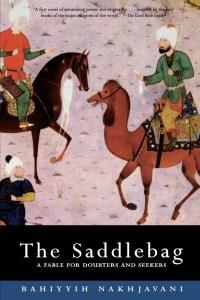 The Saddlebag book cover