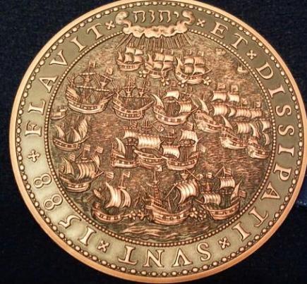 armada medal