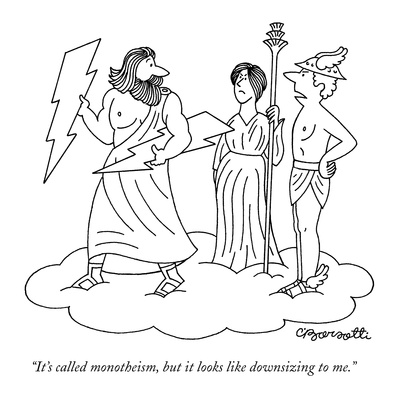 monotheism cartoon3