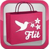 Flit shopping app for iPad