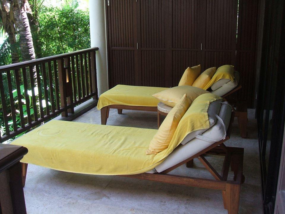 מלון בתאילנד