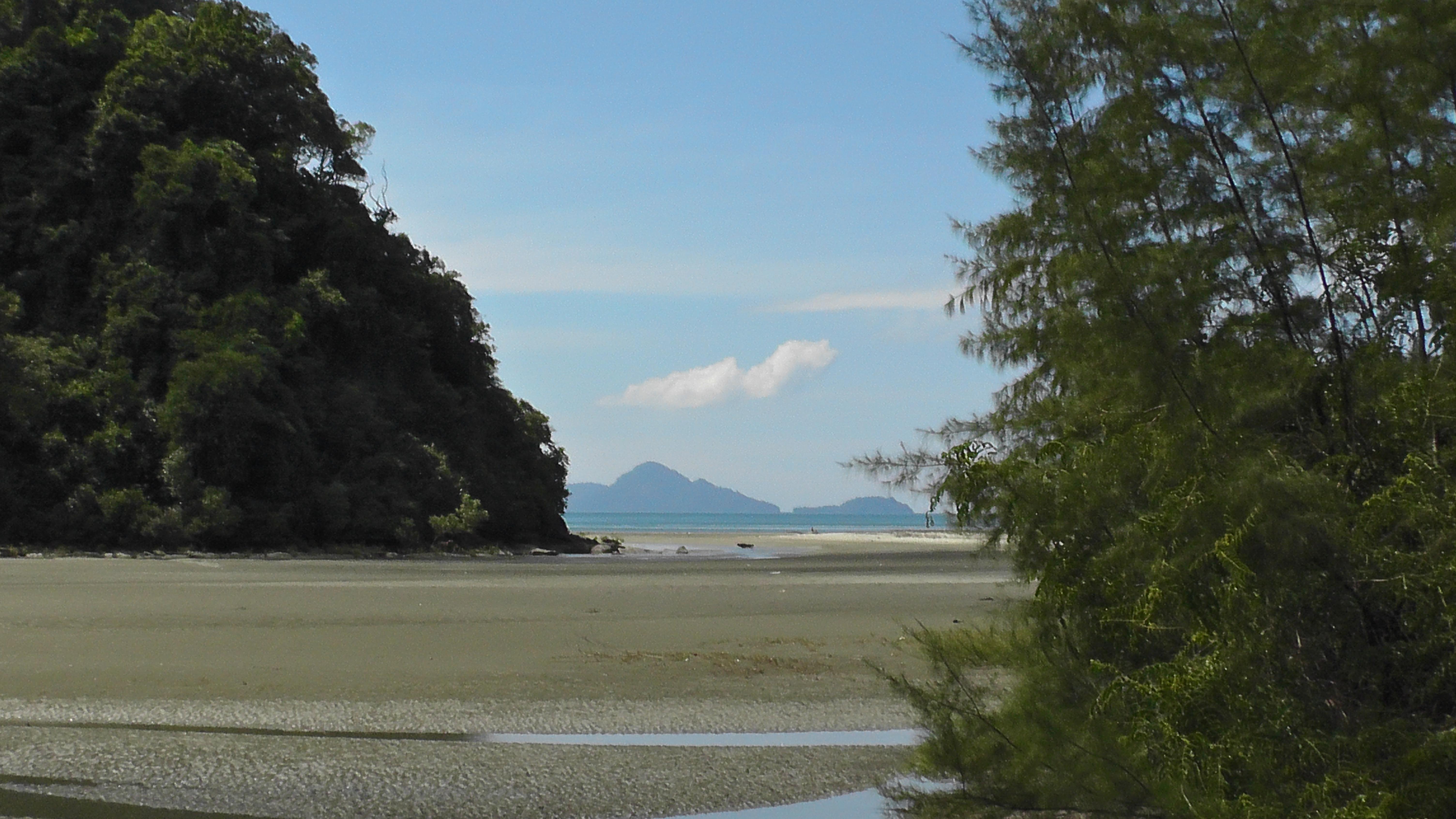 הים בקאו-לאק