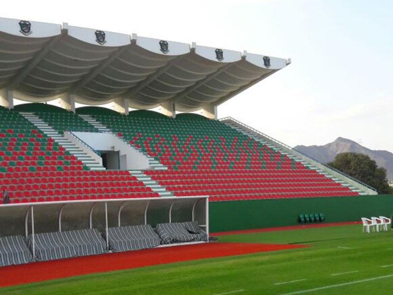 Al Urooba Kulübü - Fujairah / B.A.E.