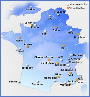 stations meteo meteo geneve 1er site