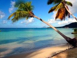 Météo juillet Martinique