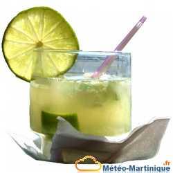 recette Ti punch de martinique