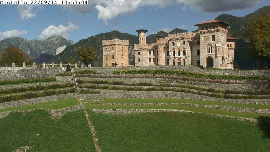 Castello Ceconi di Pielungo