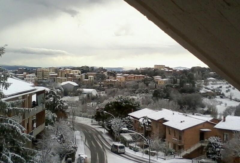 Siena – Vico Alto