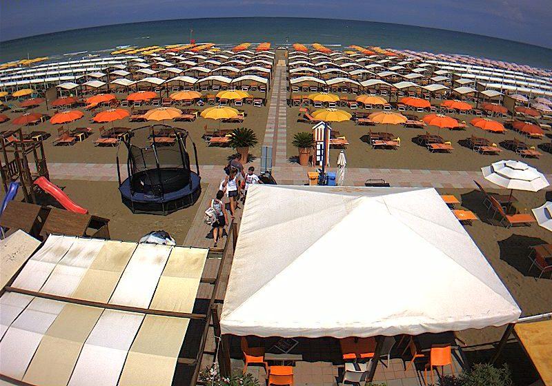 Riccione - Spiaggia 61