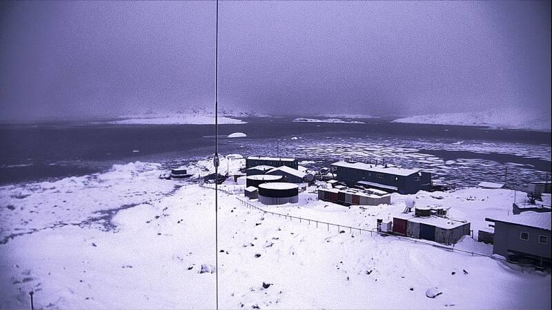 Antartide - Palmer Station