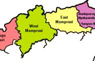 Regional Weather - North East Region