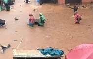 Move to higher grounds - GMet warns of more rains