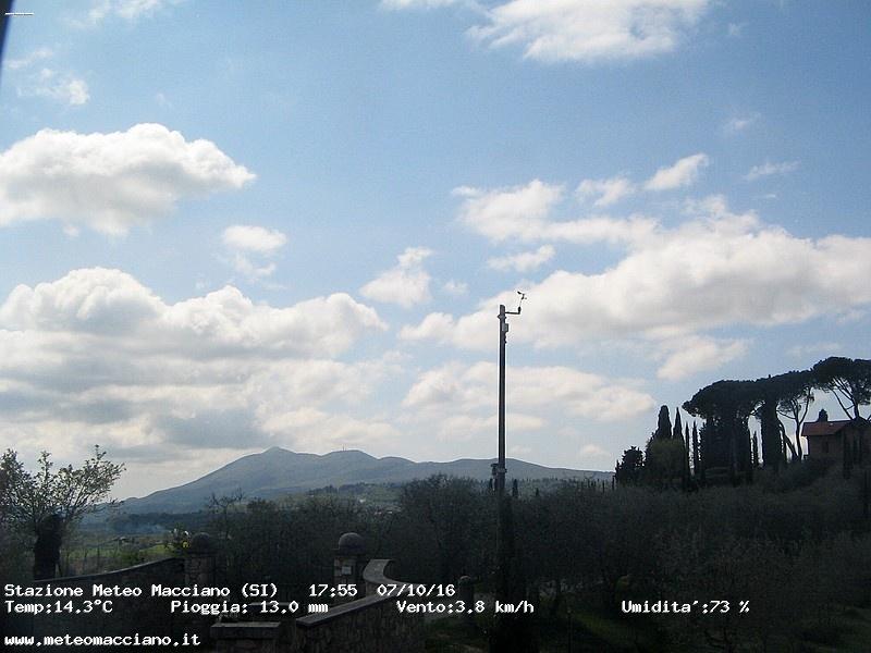 Meteo Pisa  Webcam Siena e provincia