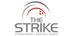 The Strike Hameln - Logo