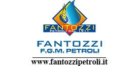 fantozzi. f.g.m petroli- sponsor di Meteor Basket