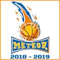 A.D.S. Meteor Basket 2018-2019