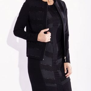 giacchino corto elegante