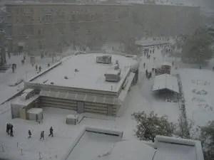 Ecco come si presentano molte località dell'Azerbaijan