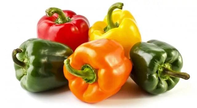 Risultati immagini per peperoni