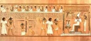 egizi ittiti