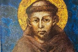 Risultati immagini per immagini di San Francesco in jpg