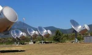 Allen Telescope Array