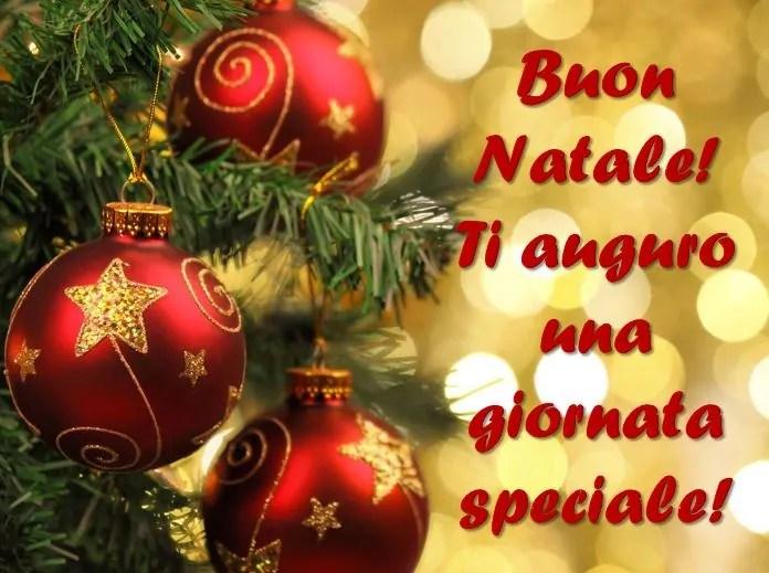 Buone Feste Auguri Di Buon Natale 2018 Ecco Frasi
