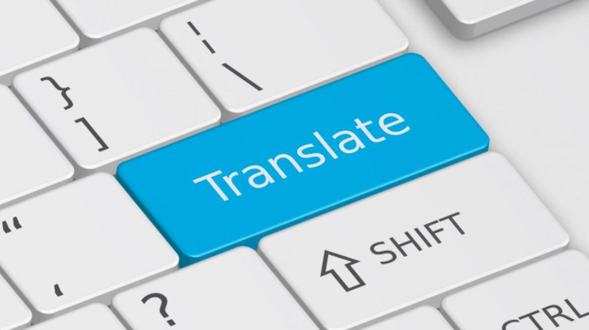 Come utilizzare in maniera corretta Google Traduttore