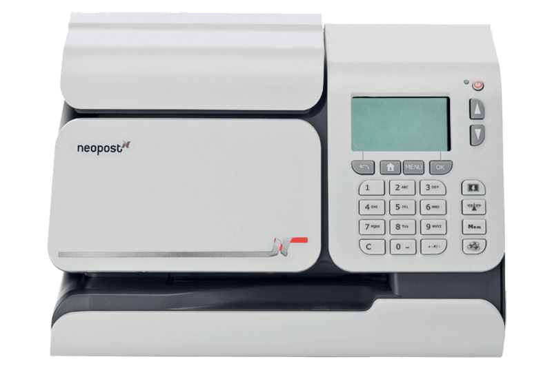 Neopost IS290i Elite Franking Machine