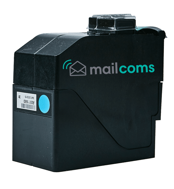 Neopost IS-460 / IS-480 Original Mailmark Blue Ink Cartridge