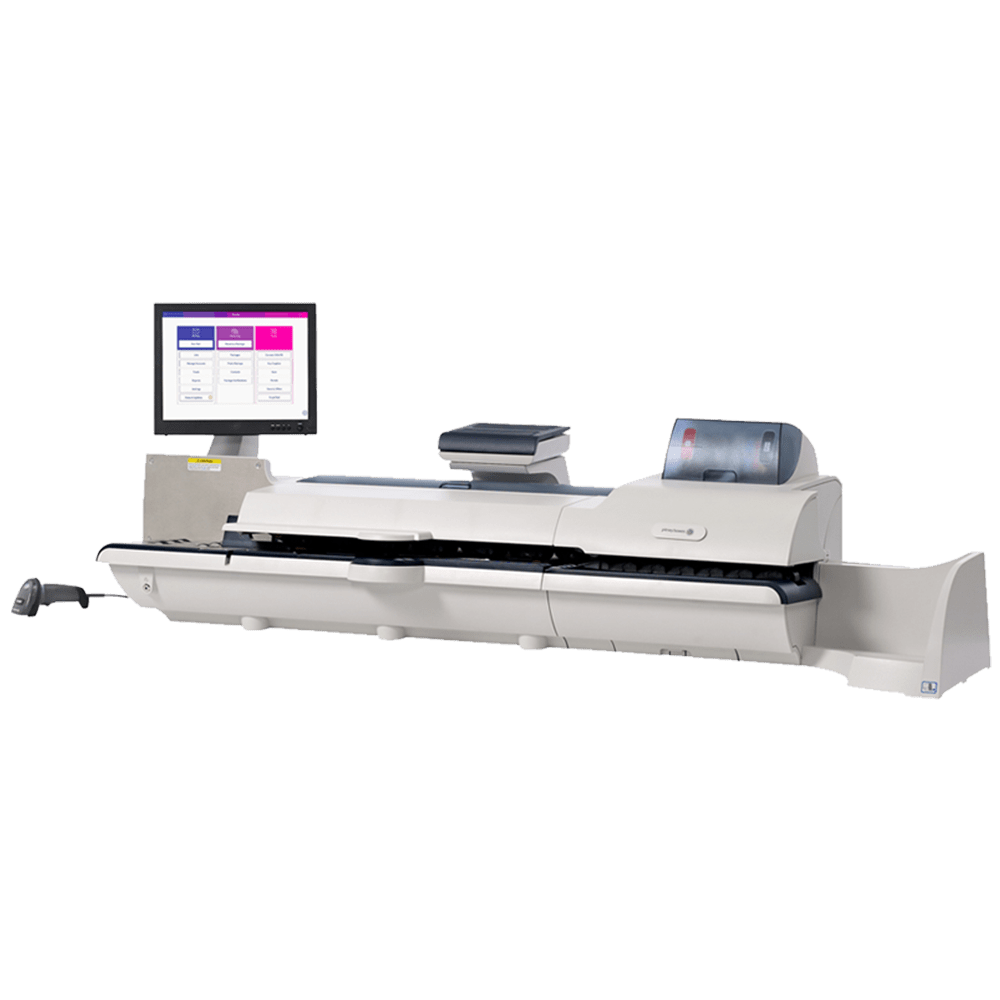 Pitney Bowes SendPro P1000 Franking Machine