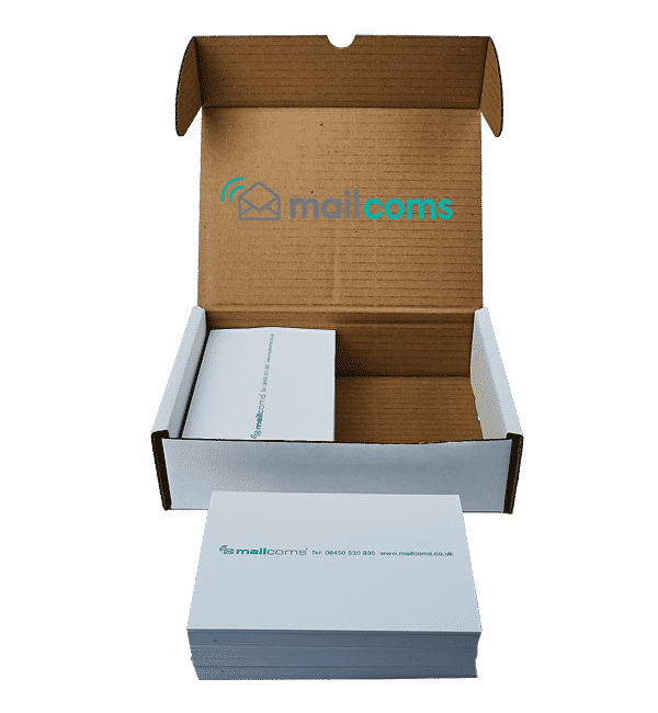 1000 Neopost IN-600 Double Sheet Franking Labels