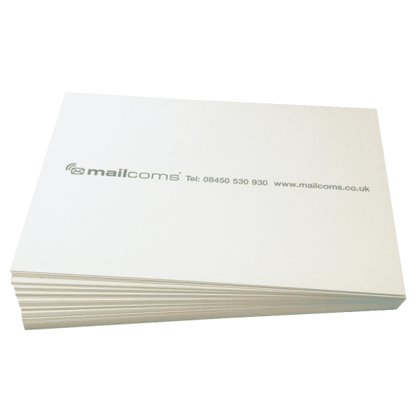 200 FP Mailing Mymail Double Sheet Franking Labels