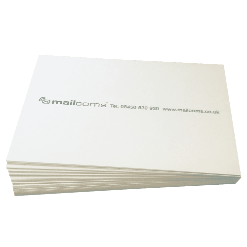 200 Neopost IN-360 Double Sheet Franking Labels