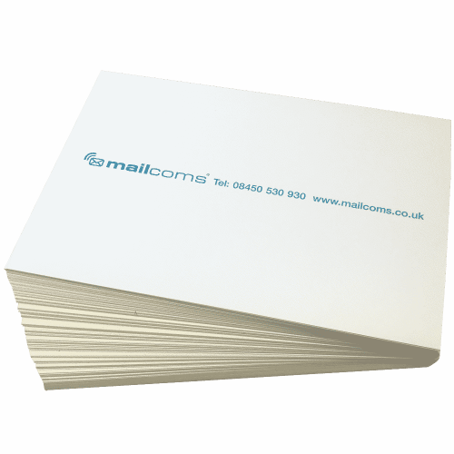 500 FP Mailing Optimail 25 / 30 / 35 Double Sheet Franking Labels