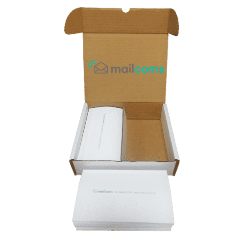 1000 Neopost IN-700 Long (175mm) Double Sheet Franking Labels (500 Sheets)