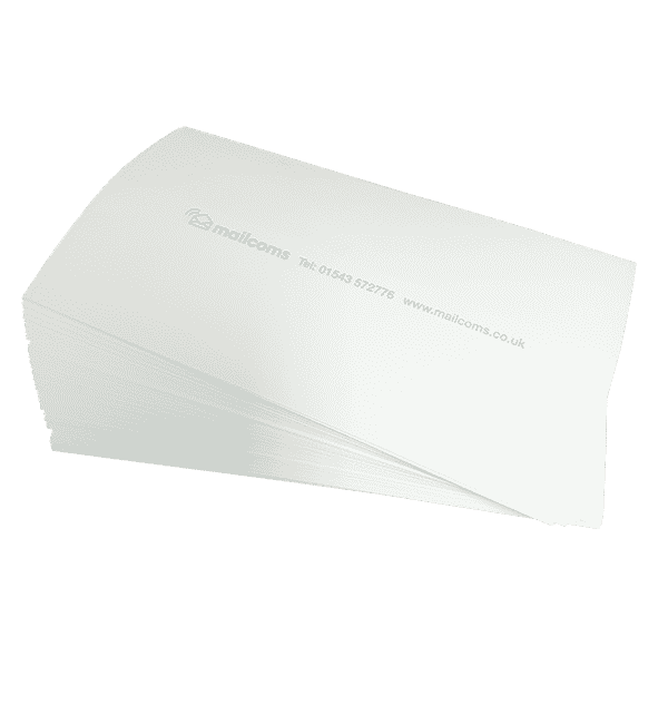 200 Neopost IS-290i Elite / IS-290i Long (175mm) Double Sheet Franking Labels (100 Sheets)