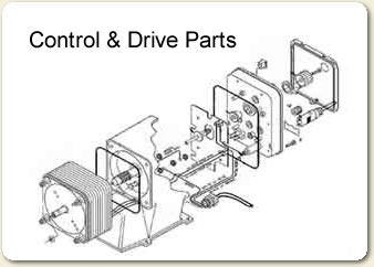 Instruction & Service Manuals for Pulsatron, Chem-Tech