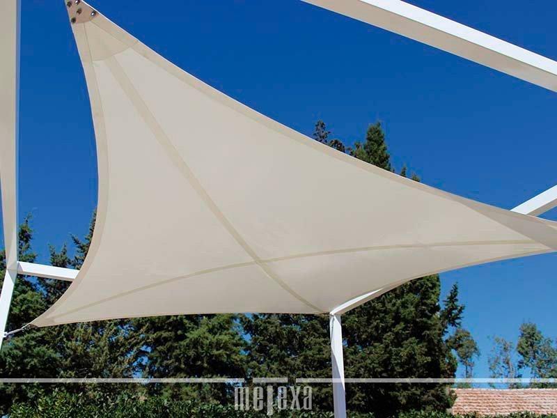 Non si limita infatti alla sola vendita di tende da sole e tende da interni,. Coperture A Vela Tende Pvc Rettangolari O Vele Per Esterni Triangolari