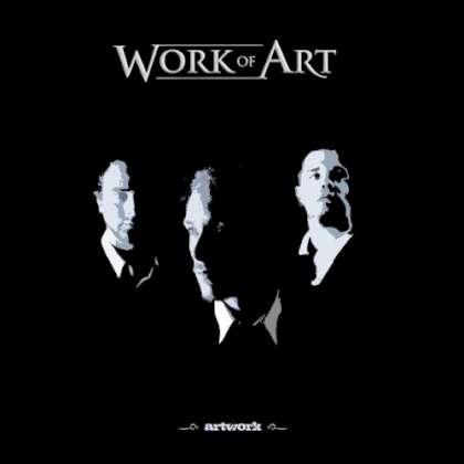 Work of Art - Artwork cover
