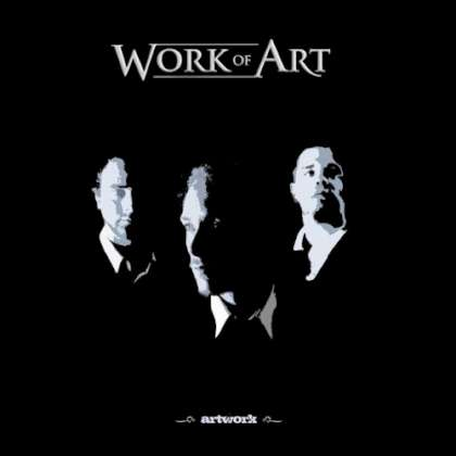 Work of Art - Artwork cover