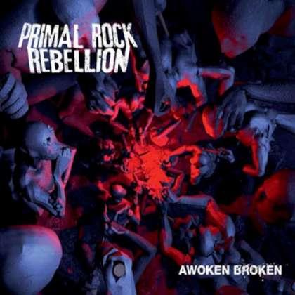 Primal Rock Rebellion - Awoken Broken cover