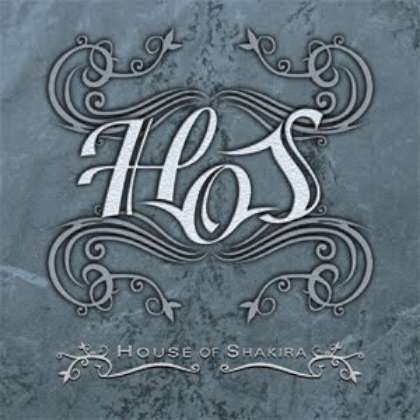 House Of Shakira - HoS cover